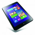 ThinkPad 8 タブレット