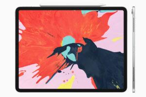 2018年版iPad Pro